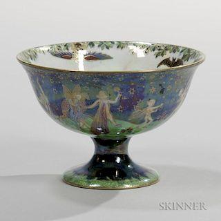 Wedgwood Fairyland Lustre Antique Bowl