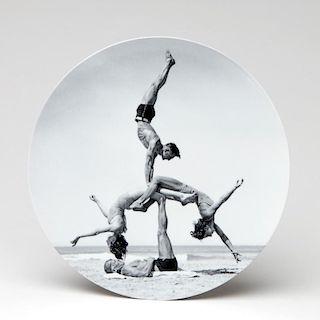 Jeff Koons by Bernarduad