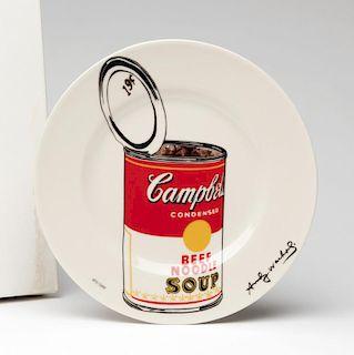 Andy Warhol by Block China