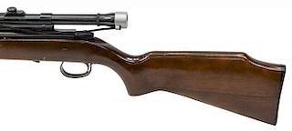 REMINGTON MODEL 581 RIFLE, .22 CALIBER