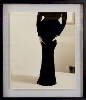 David Seidner (1947 – 1999) Fashion Photography Italian Vogue