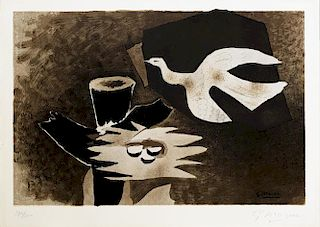 Braque, George (After), French 1882-1963,