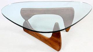 ISAMU NOGUCHI FOR HERMAN MILLER NOGUCHI TABLE