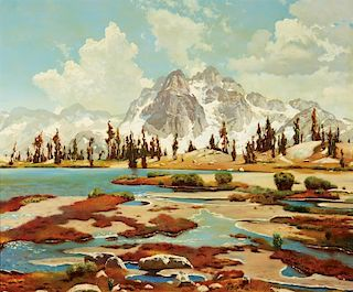 R. Brownell McGrew | The Inlet