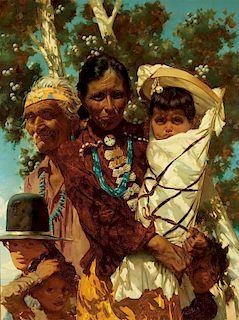 R. Brownell McGrew | Navajo Group
