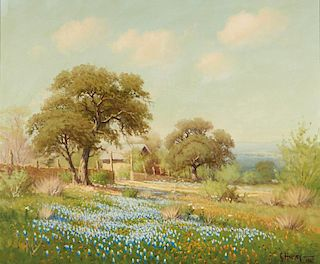 G. Harvey | Country Place