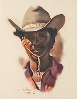 James Boren | Cowboy