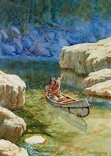 David Halbach | Ojibway