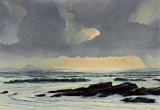 Wilson Hurley | Ocean Sky