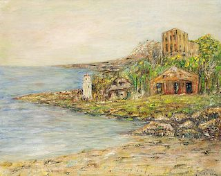 Gifford Beal | Maine Shore