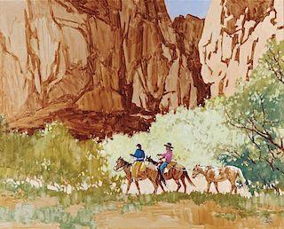 Ross Stefan | Horse Traders
