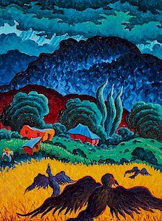 Kim Douglas Wiggins | The Ravens of Tecolote
