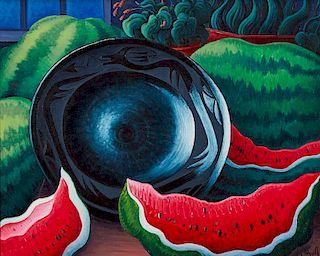Kim Douglas Wiggins | The Plumed Serpent