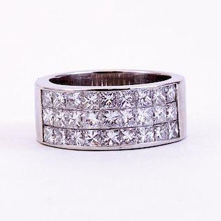 Unknown | White Diamond Ring