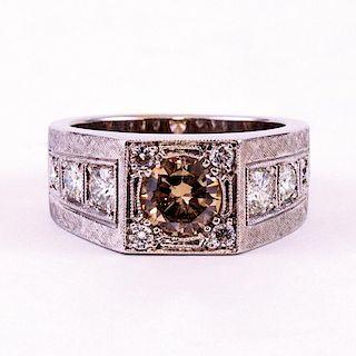 Unknown | Diamond Ring
