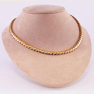 Kurt Wayne | Gold Necklace