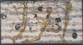 Charles Keeling Lassiter, Untitled