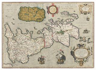 * ORTELIUS, Abraham (1527-1598)