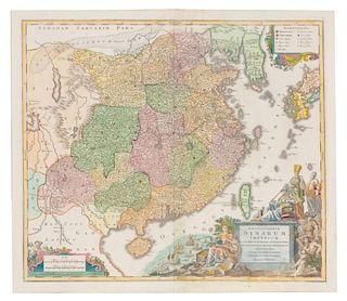 LOTTER, Tobias Conrad (1717-1777)