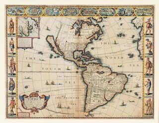 * SPEED, John (1552-1629)