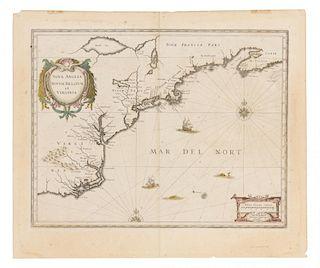 JANSSON, Joannes (1588-1664)