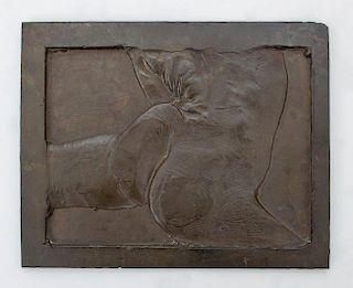 ROBERT GRAHAM: NUDE TORSO