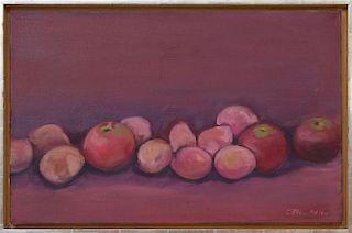 ELLEN ADLER (b. 1927): FRUIT