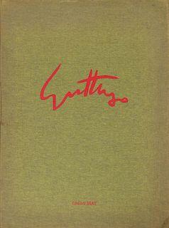 RENATO GUTTUSO (1912-1987): PORTFOLIO