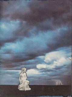 Joseph Cornell, (American, 1903-1972), Unfinished