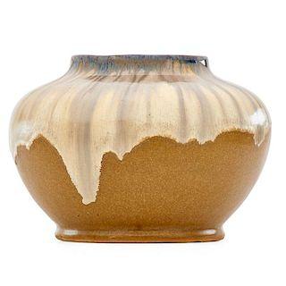 FULPER Large vase