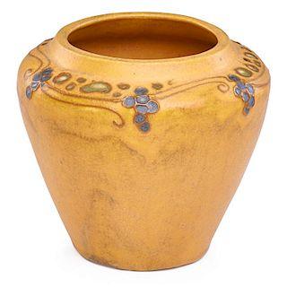 F.H. RHEAD; AREQUIPA Vase