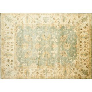 OUSHAK STYLE Contemporary rug