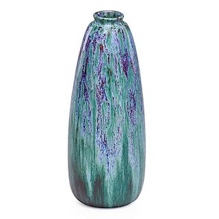 PIERRE-ADRIEN DALPAYRAT Tall ovoid vase