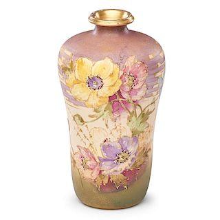 PAUL DACHSEL; RSTK Amphora vase