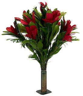 Harry Blackstone Sr.'s Perennial Bouquet.