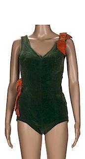 Blackstone Assistant's Magic Costume.