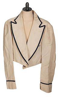 Blackstone Assistant's Jacket.