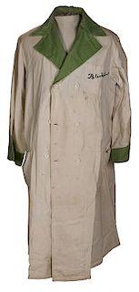 Blackstone Assistant's Coat.