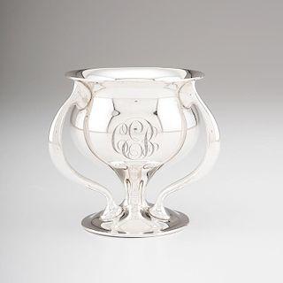 <i>Loring Andrews</i> Sterling Trophy Cup