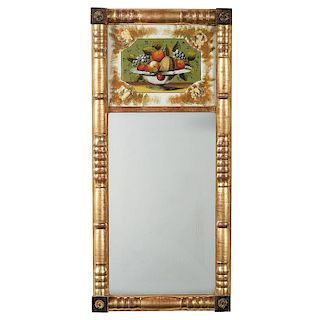Federal Giltwood Mirror