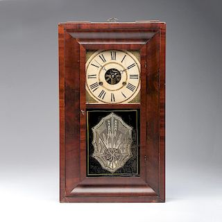 Merrit Welton Shelf Clock