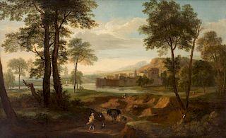 FOLLOWER OF FRANCESCO ZUCCARELLI (ITALIAN 1702-1788)