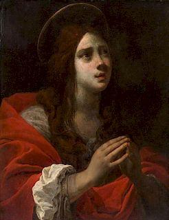 MANNER OF CARLO DOLCI (ITALIAN 1616-1686)