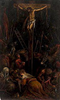 FOLLOWER OF LEANDRO BASSANO (ITALIAN 1557-1622)