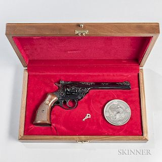 Ruger Bearcat Single-action Revolver by Skinner - 914047 | Bidsquare