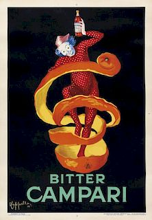 Leonetto Cappiello