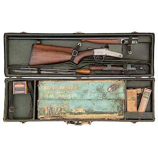**Rare Winchester Junior Trap Shooting Set