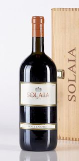 Solaia 2000, Antinori