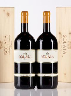 Solaia 2008, Antinori