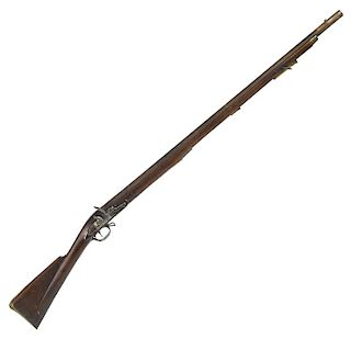 India pattern 3rd model Brown Bess musket